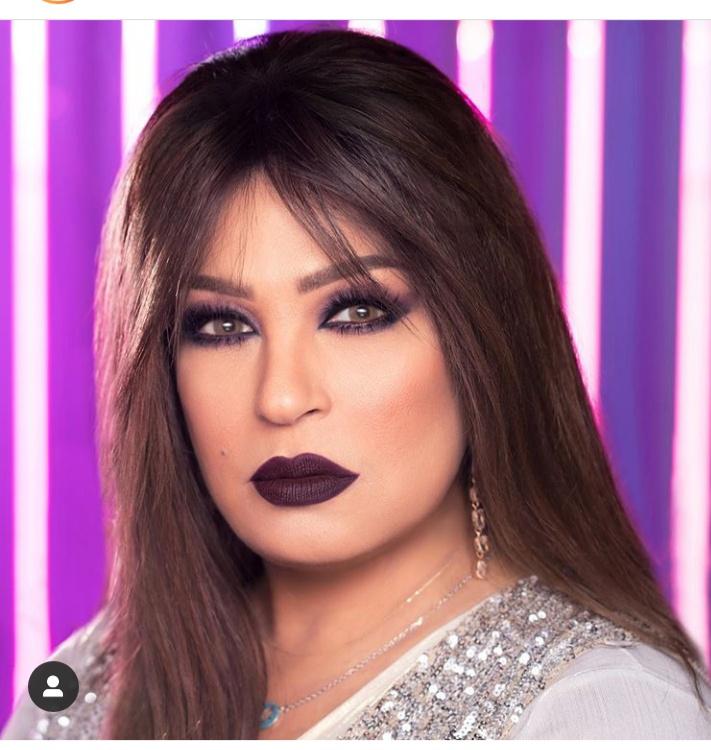 فيفي عبده في برنامج حلوة رمضان الموسم الثالث