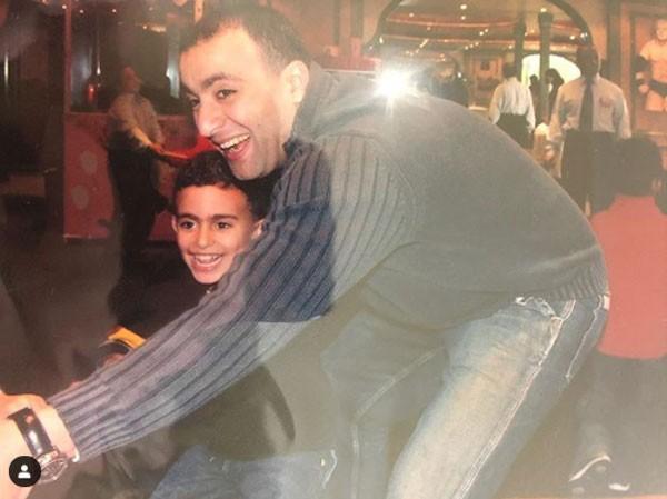 صور-أحمد-السقا-وزوجته- (4)