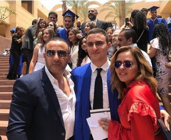 صور-أحمد-السقا-وزوجته- (8)