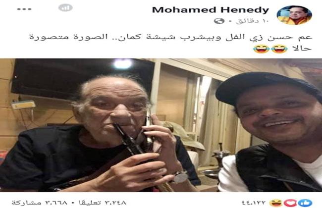 محمد-هنيدي-مع-حسن-حسني- - (1)