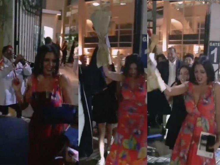 فيديوهات رانيا يوسف