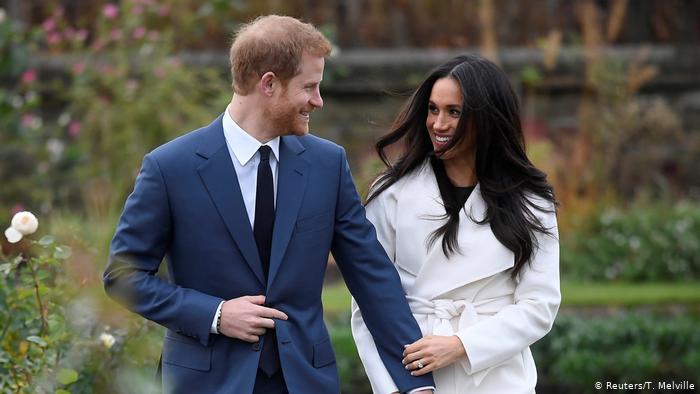 حبس شاب هدد بقتل الأمير هاري بسبب زواجه من ميغان ماركل