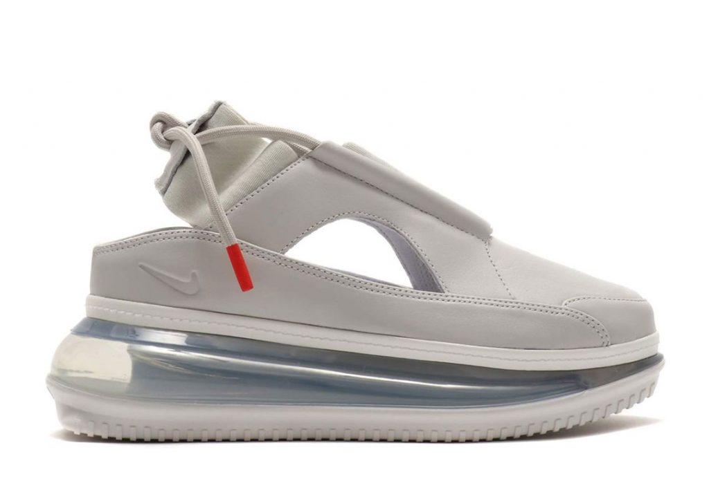 سخرية واسعة من حذاء نسائي من نايكي يشبه المكواة