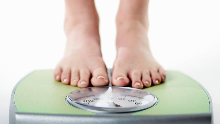 الحصول على جسم رشيق أبرز علامات حرق الدهون