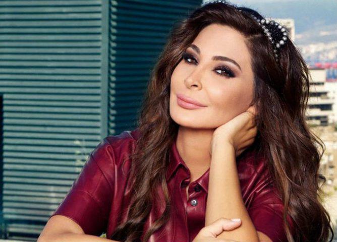 اليسا-اللبنانية-
