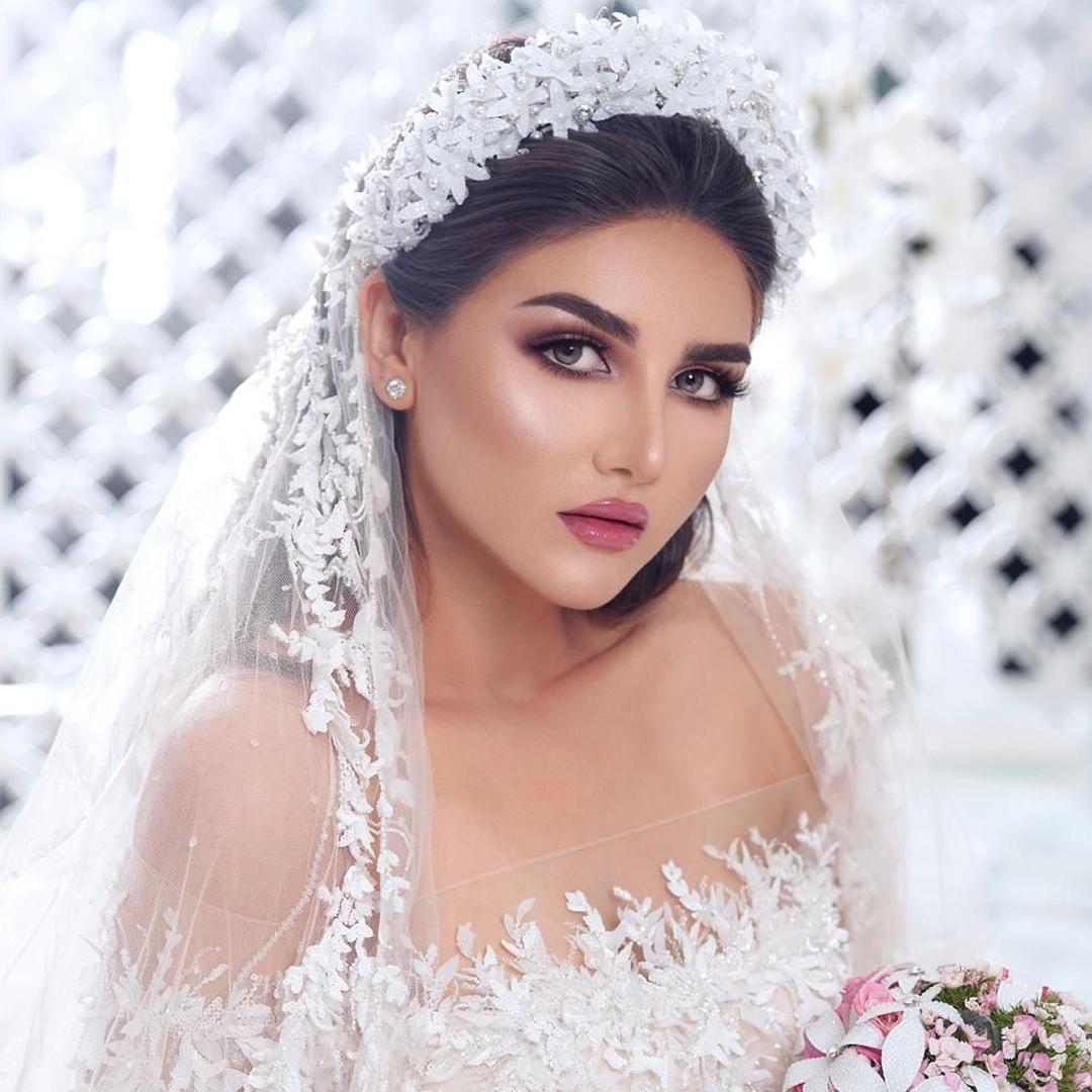 تاج مميز لعروس 2019