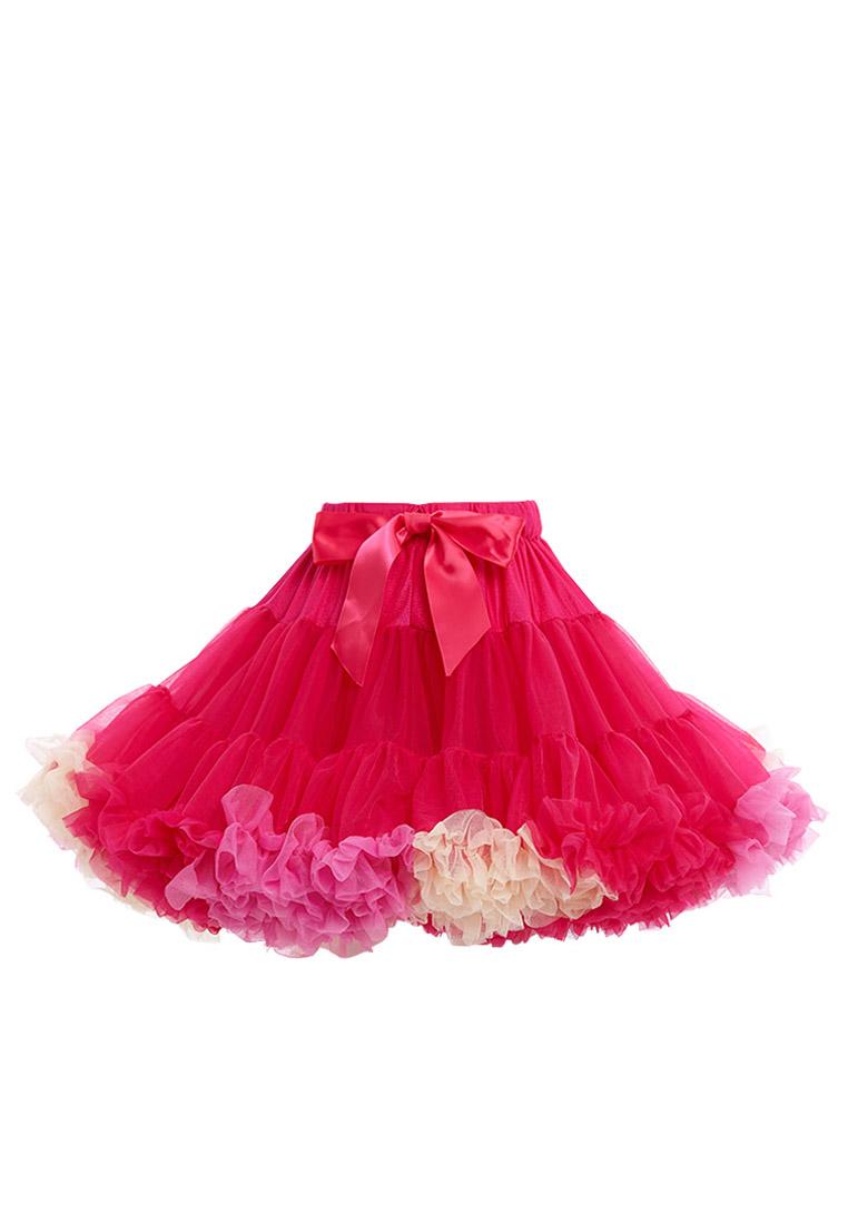 تنورة بألوان زاهية للاطفال بمناسبة عيد الاضحى