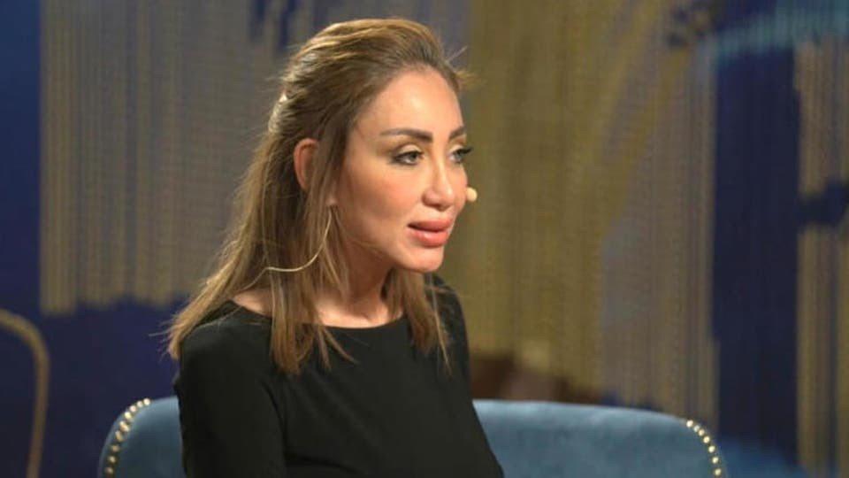 أول ظهور للإعلامية ريهام سعيد بعد خضوعها لعملية جراحية
