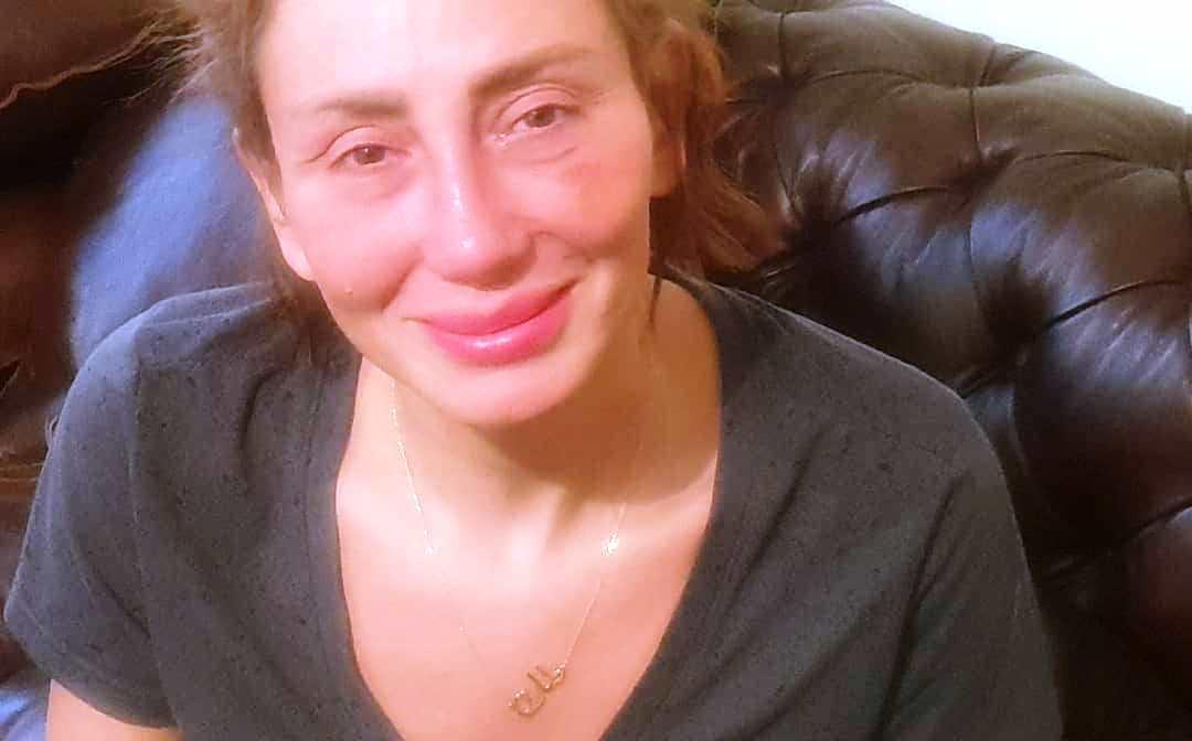 مرض ريهام سعيد