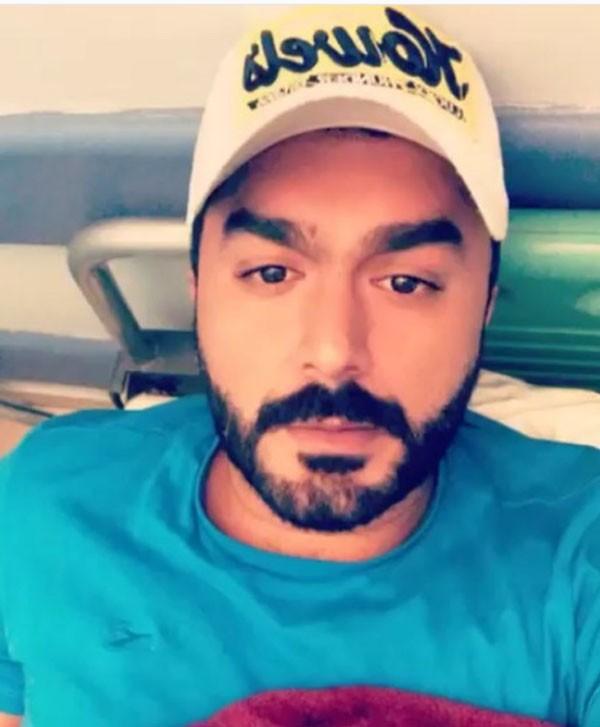 زفاف-عبدالله-بهمن-و-تصريحاته-عن-ياسمين-صبري- (3)