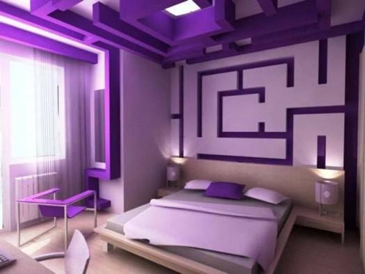 غرف-نوم-باللون-الموف-و-الرصاصي- (25)