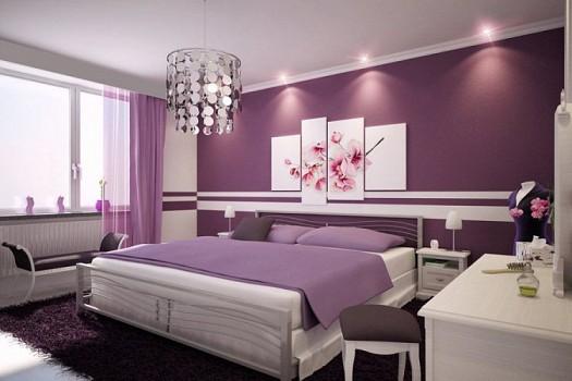 غرف-نوم-باللون-الموف-و-الرصاصي- (32)