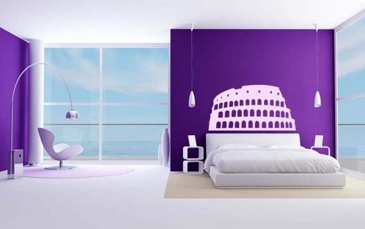 غرف-نوم-باللون-الموف-و-الرصاصي- (36)