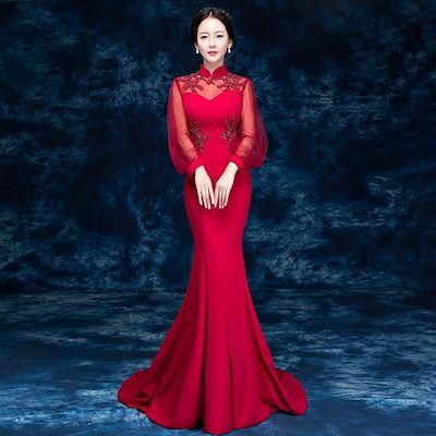 فستان-بزيل-طويل
