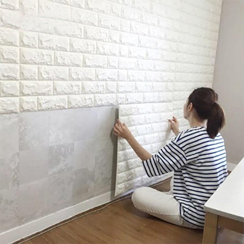 ورق حائط عملي مقاوم للماء