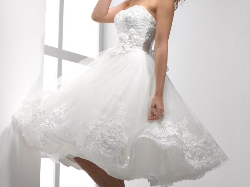 فستان شيفون لإطلالة ناعمة