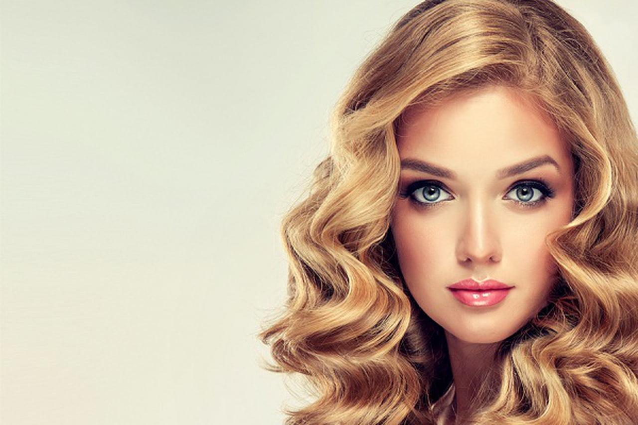 طرق علاج مشاكل الشعر الجاف