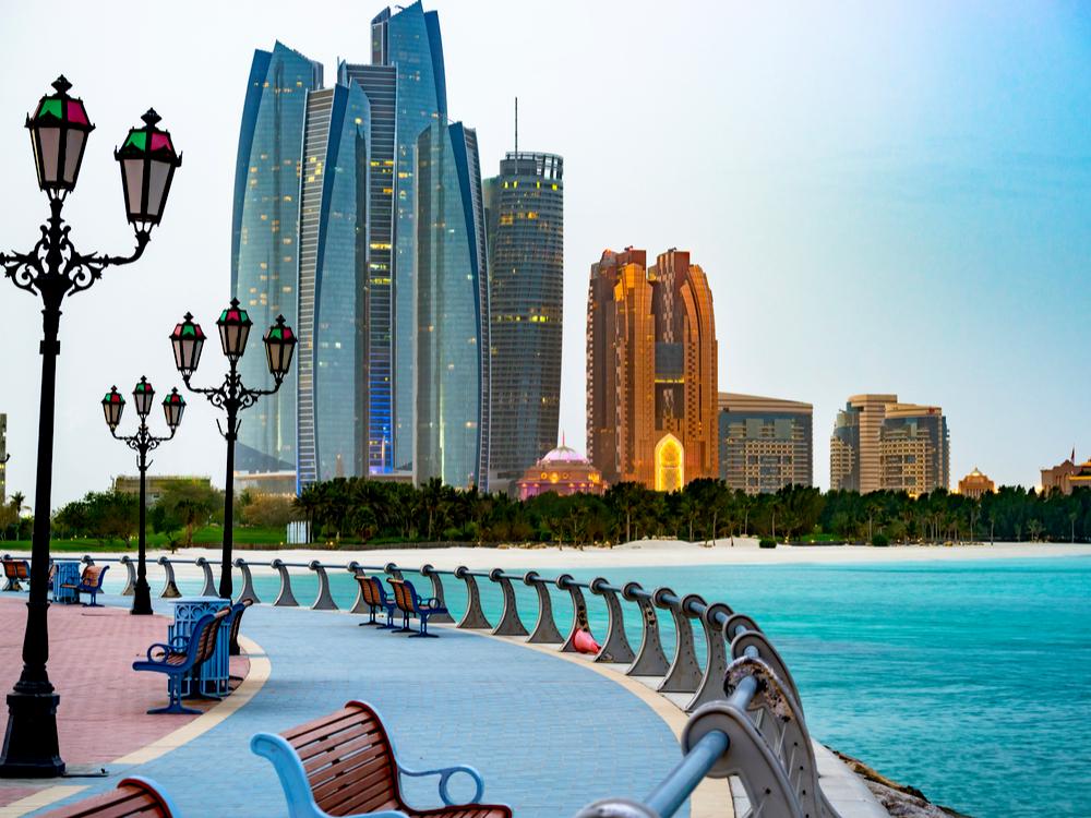 تعرف على أكثر المدن أماناً في العالم .. تتصدرهم مدينة عربية