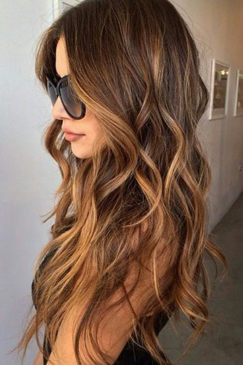 طرق طبيعية لصبغ الشعر باللون البني الفاتح