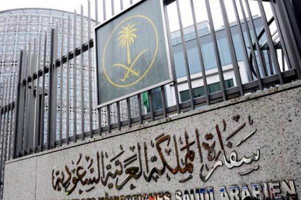 السفارة السعودية تحذر مواطنيها في تركيا من هذا الأمر !