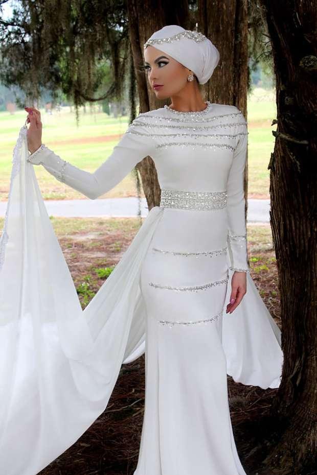 شارك معانا بفستان خطوبة او زفاف على ذوقك  - صفحة 35 9675085851473856397