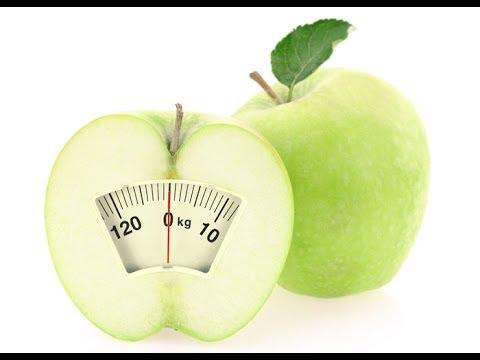 رجيم اللبن والتفاح