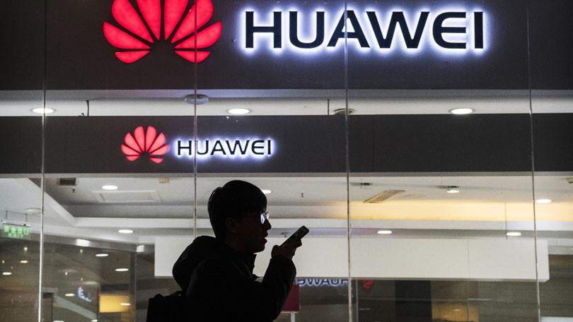 نقلة نوعية في عالم الهواتف تقدمها شركة هواوي في أخر إصدار لها