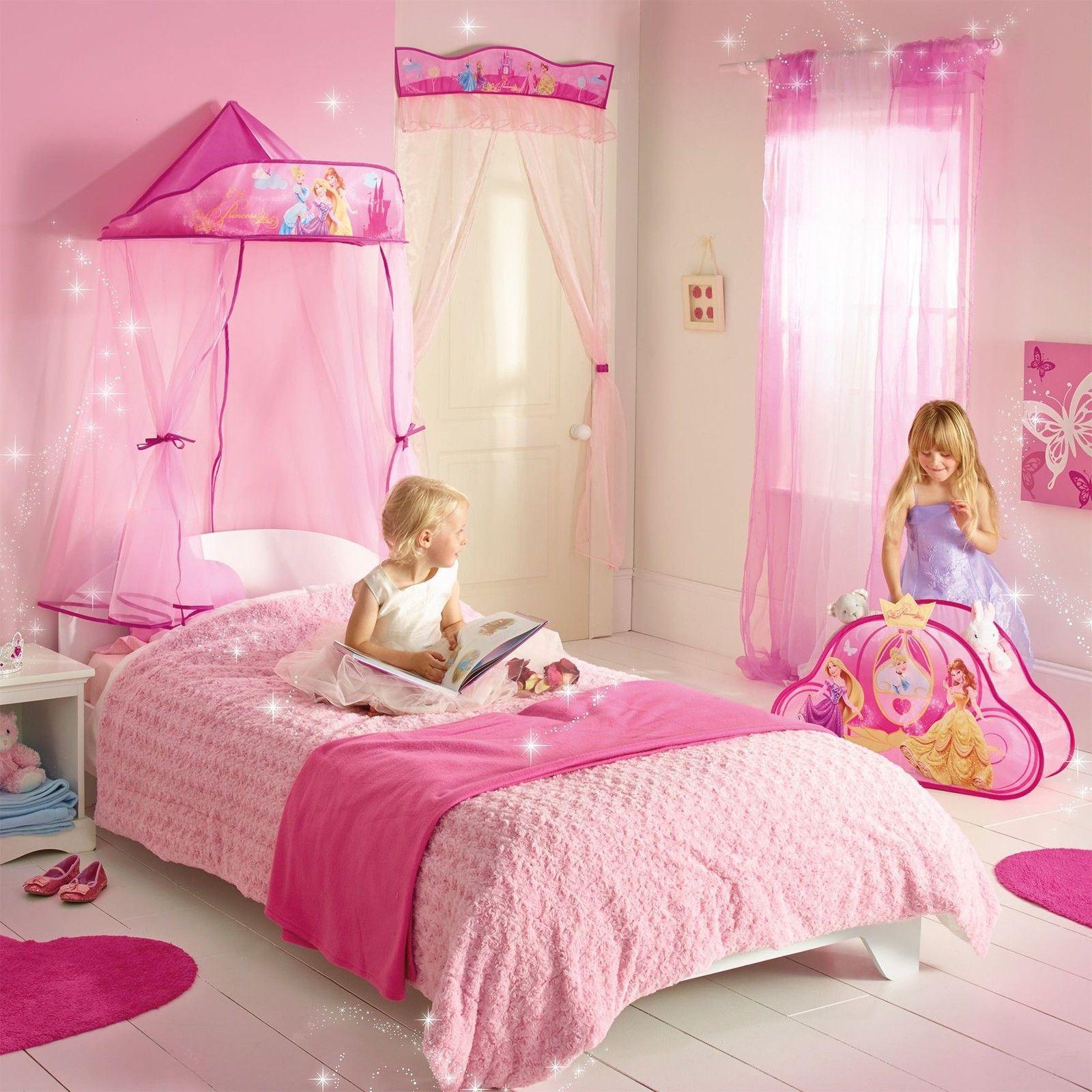 أجمل غرف باربي للفتيات