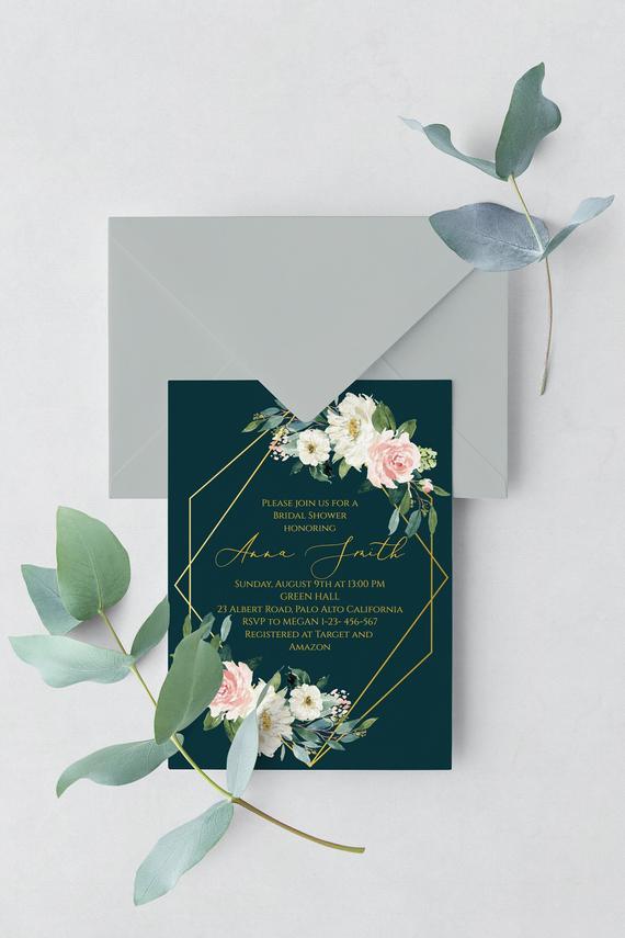 اجمل ثيمات العرس الخضراء بتصميم مميز و رائع