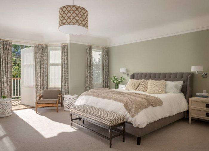التميز طابع غرف نوم 2019