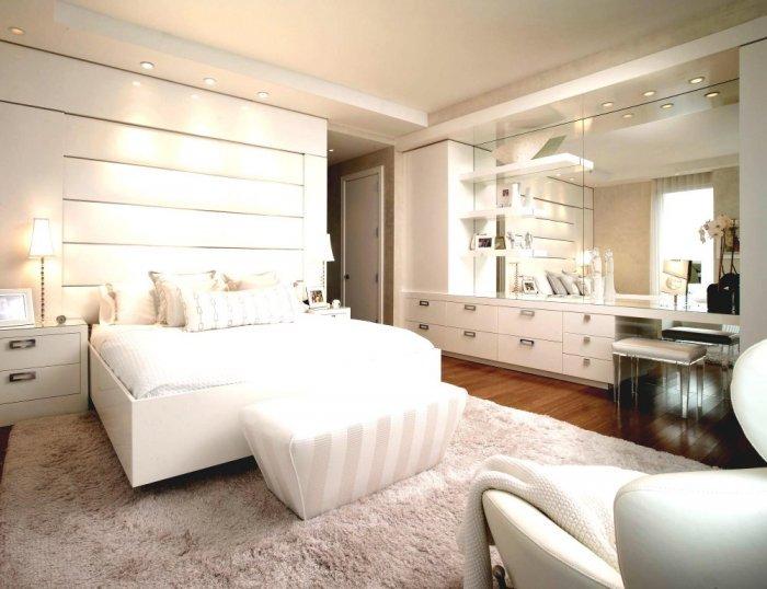 الفخامة عنوان غرف النوم المودرن 2019