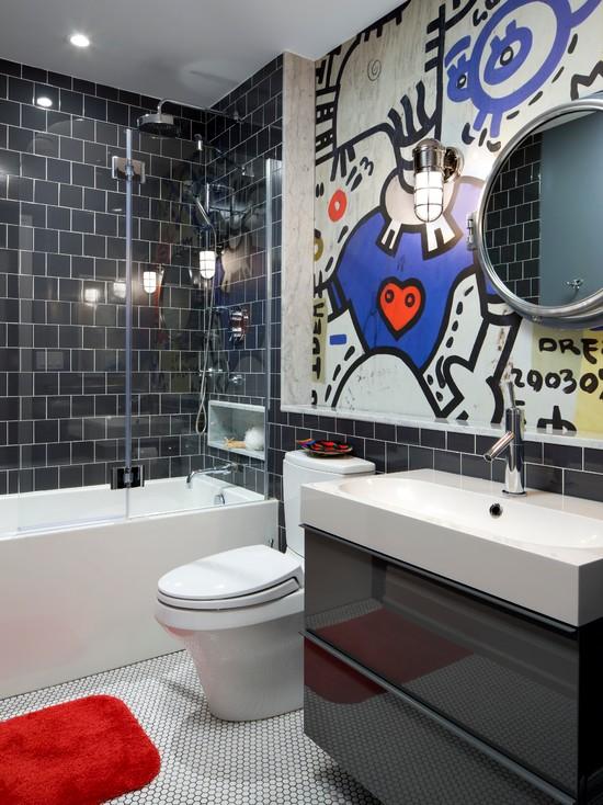 الوان-سيراميك-حمامات-صغيرة