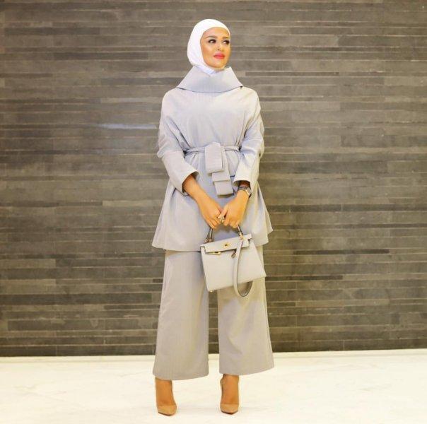 بنطلون-واسع-كلوش-مع -الحجاب-2019- (3)