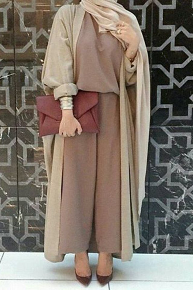 بنطلون-واسع-كلوش-مع -الحجاب-2019- (7)