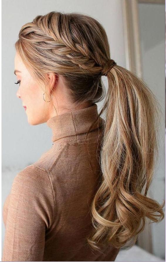 تسريحات-شعر-طويل-ويفى- (1)