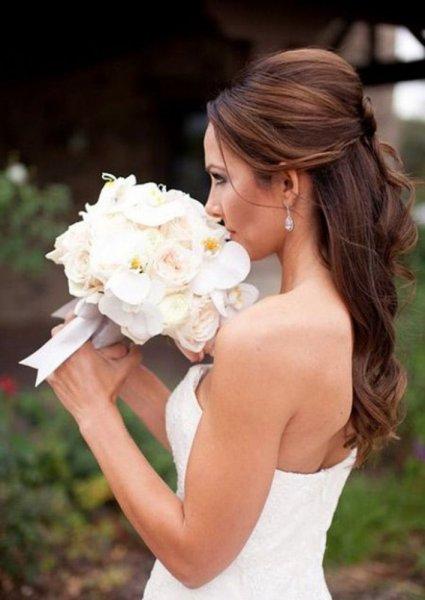 تسريحات-شعر-للعروس- (1)