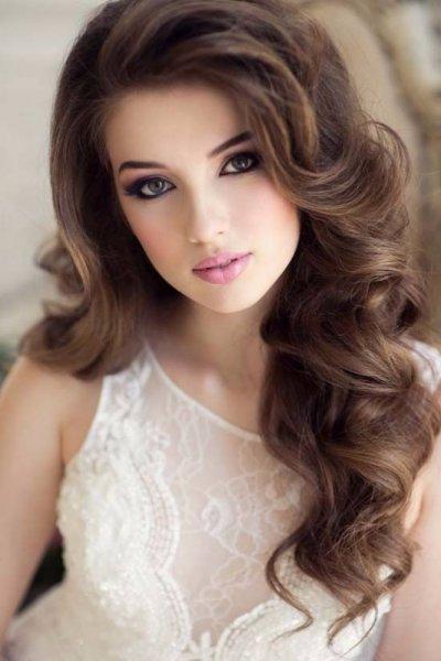 تسريحات-شعر-للعروس- (2)
