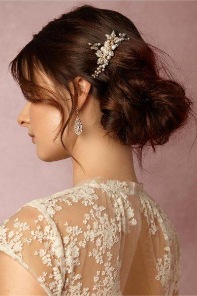 تسريحات-شعر-للعروس- (7)