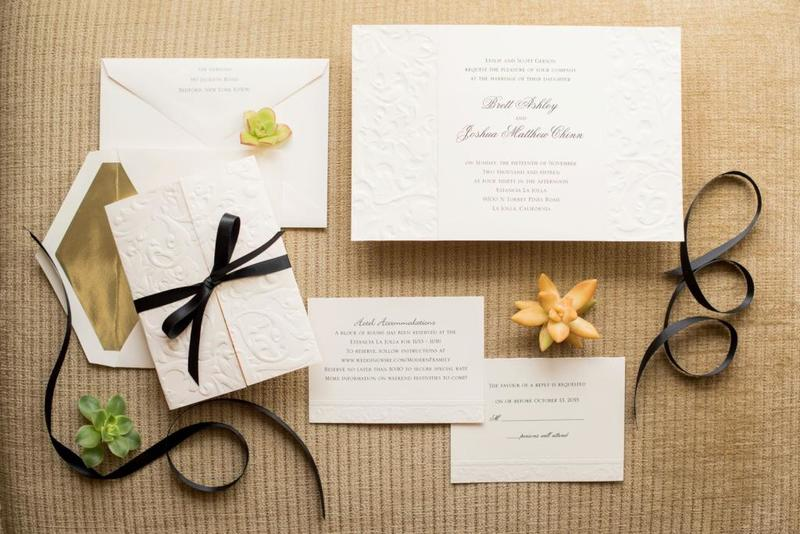 تصميمات مميزة لثيمات الزفاف