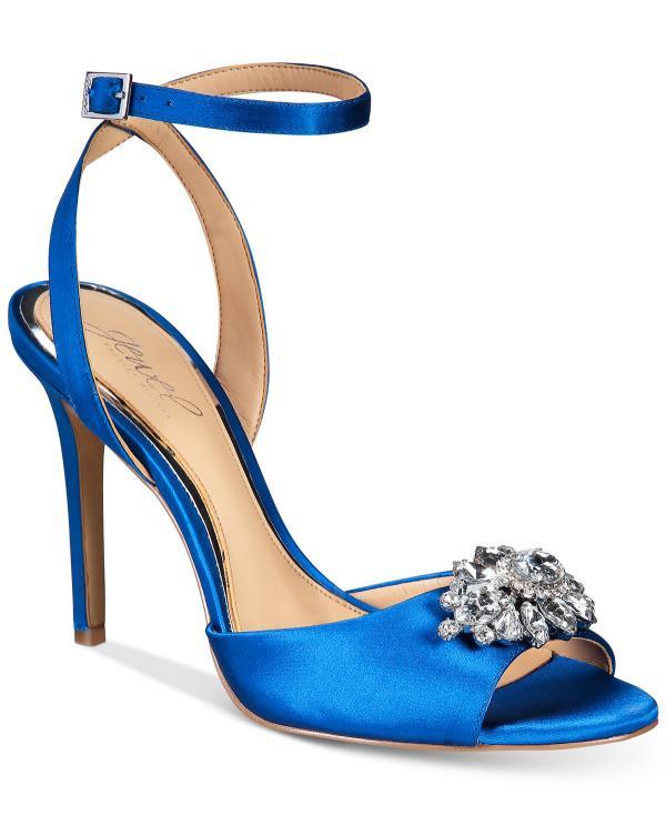 حذاء عروس من تصميم أشهر المصممين