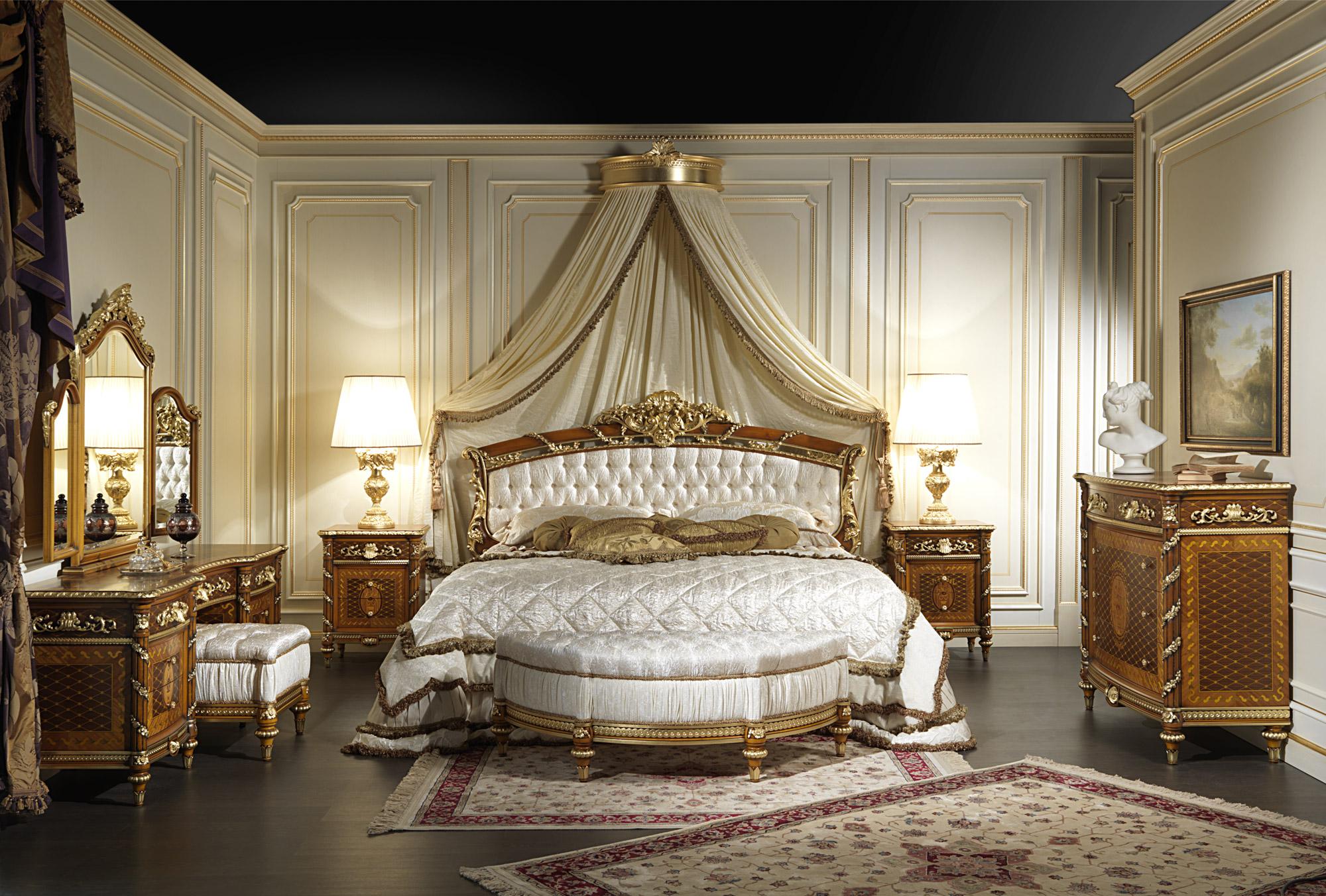 غرفة-نوم-كلاسيك12