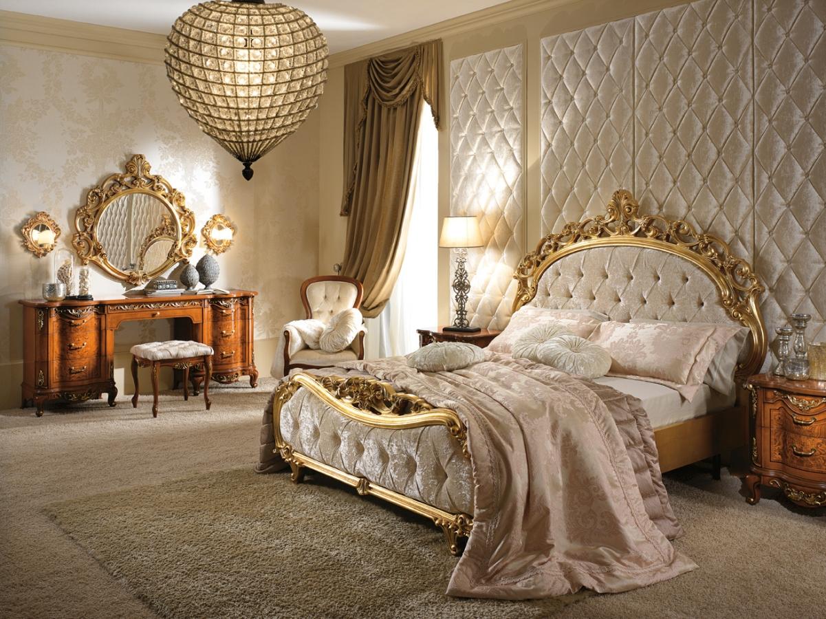 غرف-نوم-كلاسيك-2
