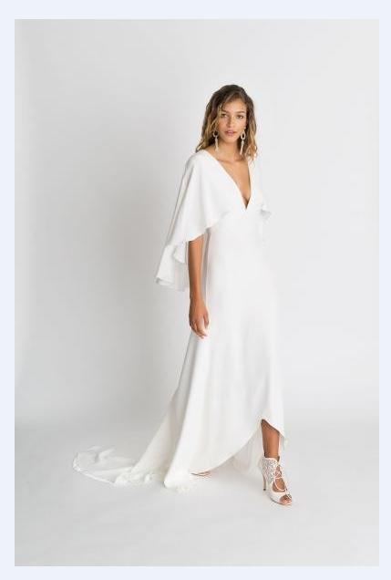 فساتين-زفاف-2019-قصيرة-من-الامام-وطويل-من-الخلف- (11)