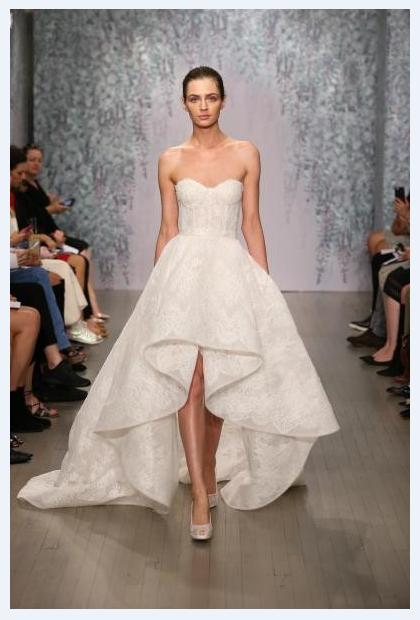 فساتين-زفاف-2019-قصيرة-من-الامام-وطويل-من-الخلف- (4)
