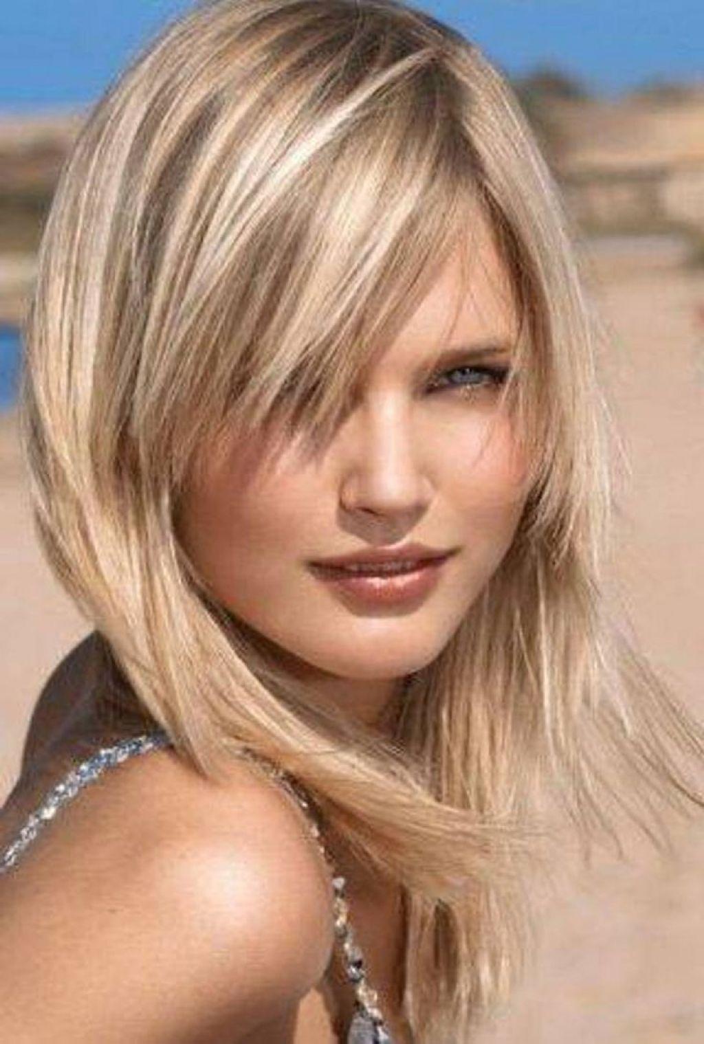 Sassy Medium Length Haircuts Women Medium Sassy Haircuts Women for Most Current Sassy Medium Haircuts For Thick Hair