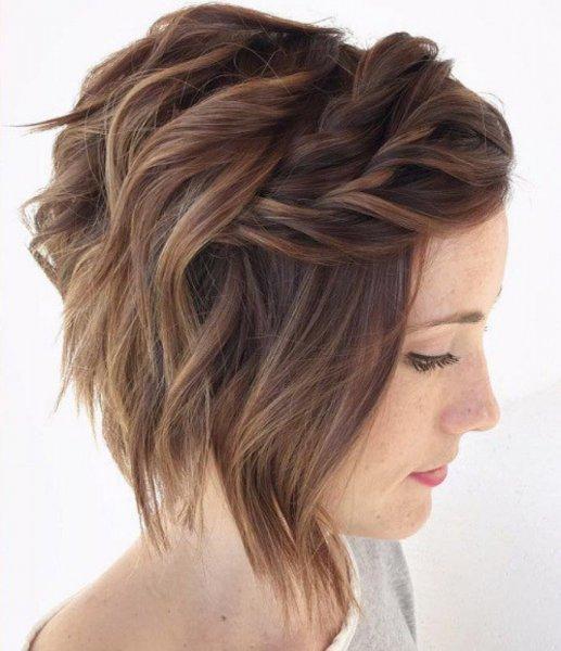 قصات-شعر-قصير-مدرج-فرنسي- (12)