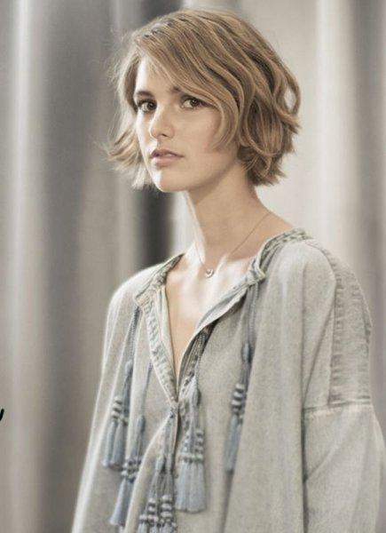 قصات-شعر-قصير-مدرج-فرنسي- (13)