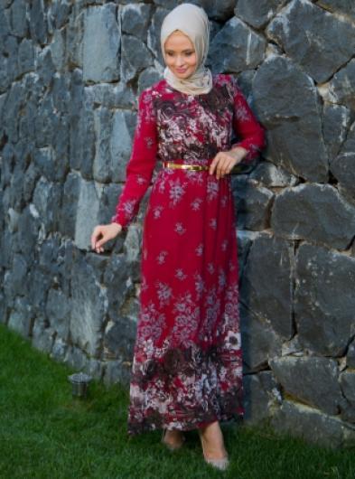 ملابس-محجبات-تركية-موضة-صيف-2019- (1)