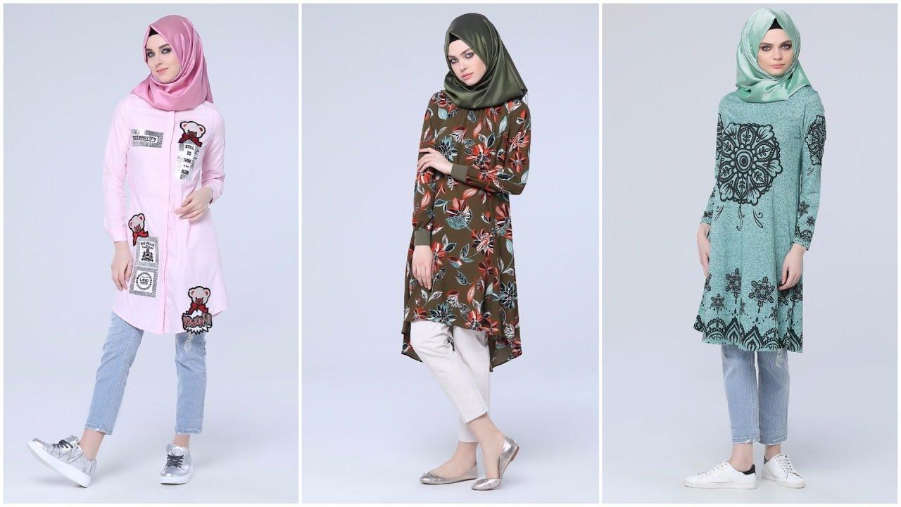 ملابس-محجبات-تركية-موضة-صيف-2019- (10)