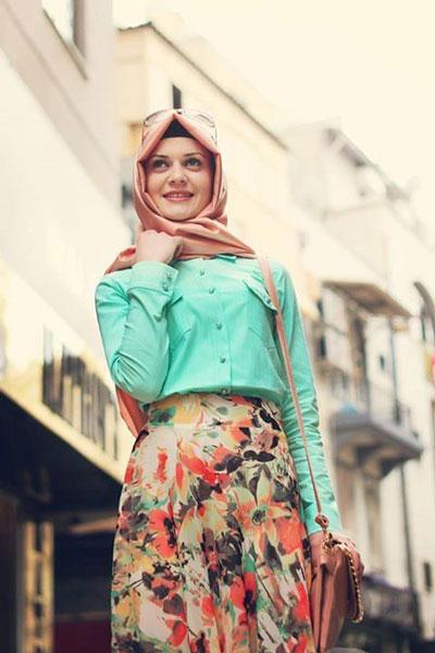 ملابس-محجبات-تركية-موضة-صيف-2019- (4)